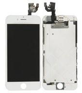 LCD + Touch + Teile für Apple iPhone 6 - white