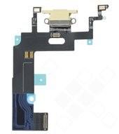 Charging Port + Flex für Apple iPhone XR - yellow
