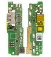 Dock Connector für G3226 Sony Xperia XA1 Ultra Dual