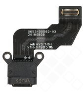 Charging Port + Flex für G020A, G020E Google Pixel 3a