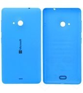 Battery Cover für Microsoft Lumia 535 - cyan