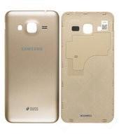 Battery cover für J320F Samsung Galaxy J3 (2016) Duos - gold