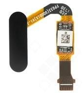 Fingerprint Flex für ALP-L09, ALP-L29 Huawei Mate 10 - black bulk