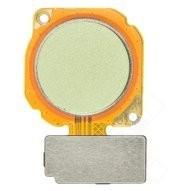 Fingerprint Sensor + Flex für Huawei Nova 2 plus - green bulk