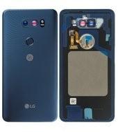 Battery Cover für H930 LG V30 - blue
