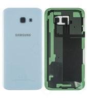 Battery Cover für Samsung A520F Galaxy A5 2017 - blue