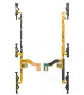 Side Key Flex für H8416, H9436, H9493 Sony Xperia XZ3