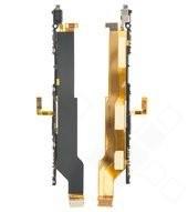 Side key flex für G8341 Sony Xperia XZ1 DUAL