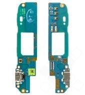 Charging Connector + Microphone für HTC Desire 816