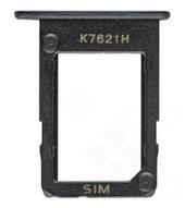 SIM / SD Tray für J330F Samsung Galaxy J3 (2017) - black