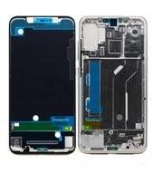 Main Frame für Xiaomi Mi 8 - white