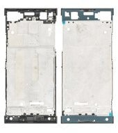 Front Frame für Sony Xperia XA1 - black