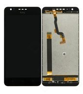 Display (LCD + Touch) für HTC Desire 10 Lifestyle - black
