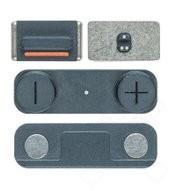 Side Keys für Apple iPhone 5 - black