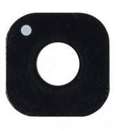 Camera Lens für G920F, G925F Samsung Galaxy S6, Galaxy S6 Edge - black