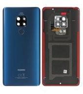 Battery Cover für (HMA-L09, HMA-L29) Huawei Mate 20 - blue