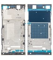 Front Frame für Sony Xperia XA1 Ultra - gold