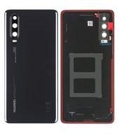 Battery Cover für ELE-L29, ELE-L09 Huawei P30 - black