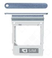 SIM Tray für A530F Samsung Galaxy A8 (2018) - orchid grey