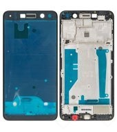 Front Frame für MYA-L11, MYA-L41 Huawei Y6 (2017) - black