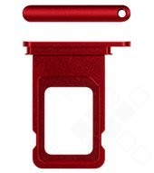 SIM Tray für A2221 Apple iPhone 11 - red