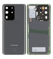 Battery Cover für G988B Samsung Galaxy S20 Ultra - cosmic grey