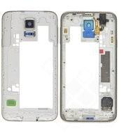 Main Frame für G900F Samsung Galaxy S5 - white