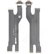 Charging Port + Flex für VOG-L29, VOG-L09, VOG-L04 Huawei P30 Pro