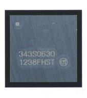 IC 343S0630 Power Management für Apple iPad Air