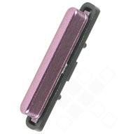 Power Key für A920F Samsung Galaxy A9 (2018) - bubblegum pink