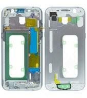 Middle Cover für A520F Samsung Galaxy A5 2017 - blue