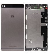 Battery Cover für Huawei P8 - titanium grey