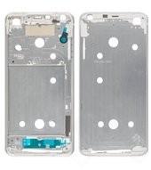 Front Frame für H870 LG G6 - platinum