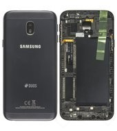 Battery Cover für J330F/DS Samsung Galaxy J3 2017 - black