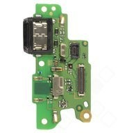 Charge Board + Micro für Huawei Nova Plus