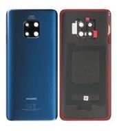 Battery Cover für LYA-L09, LYA-L0C Huawei Mate 20 Pro - midnight blue