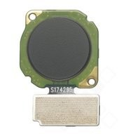 Fingerprint Sensor + Flex für (LLD-L31) Honor 9 Lite - midnight black