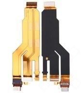 Charging Port + LCD Flex für F8331, F8332 Sony Xperia XZ