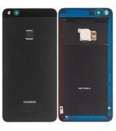 Battery Cover für WAS-L21 Huawei P10 Lite - graphite black