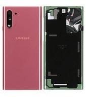 Battery Cover für N970F Samsung Galaxy Note 10 - aura pink