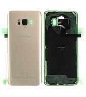 Battery Cover für G950F Samsung Galaxy S8 - maple gold