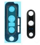 Main Camera Lens + Bezel für GM1910 OnePlus 7 Pro - mirror grey