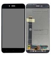 Display (LCD + Touch) für Xiaomi Mi A1 - black