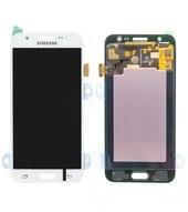 LCD + Touch für J500F Samsung Galaxy J5 - white
