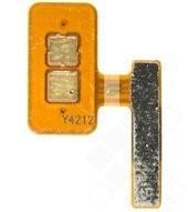 Powerbutton Flex für G900F Samsung Galaxy S5