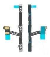 Side Keys Flex für CLT-L04, L09, L29 Huawei P20 Pro