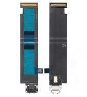 Charging Port + Flex für Apple iPad Pro 12.9 - white