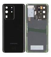 Battery Cover für G988B Samsung Galaxy S20 Ultra - cosmic black