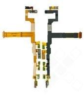 Power + Volume Key für E5803, E5823 Sony Xperia Z5 Compact