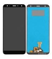 Display (LCD + Touch) für X420 LG K40 - new platinum grey